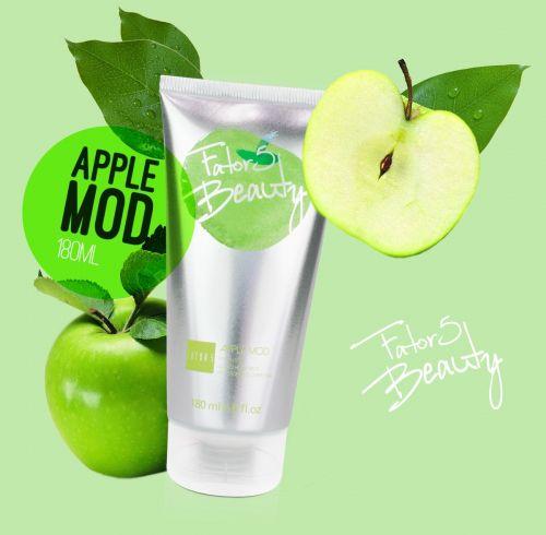 Loção Hidratante Apple Mood 180ml Referência olfativa de Maça Verde
