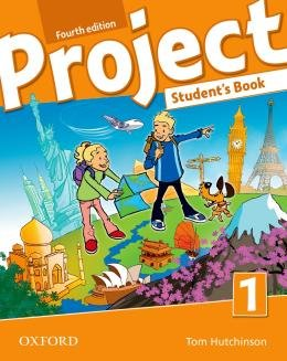 Project 1 - Students Book  - 4th Ed