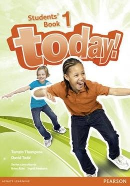 Today! 1 - Students Book Standalone