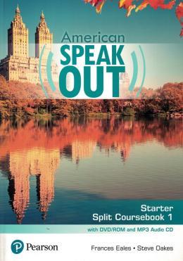 Pack Am Speakout Starter - 2e