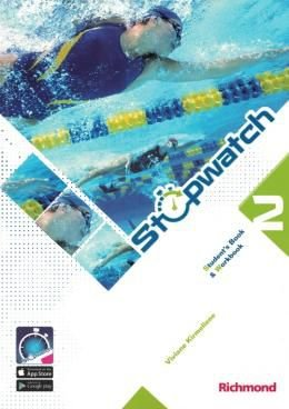 Stopwatch 2 – Student's book and workbook