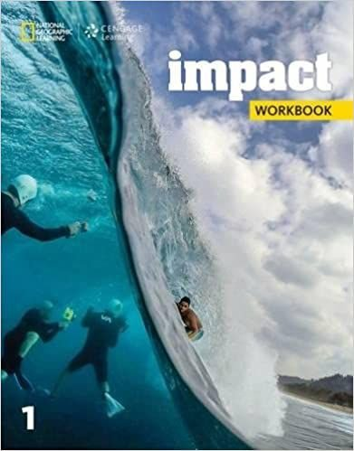 Impact - Ame - 1 - Workbook