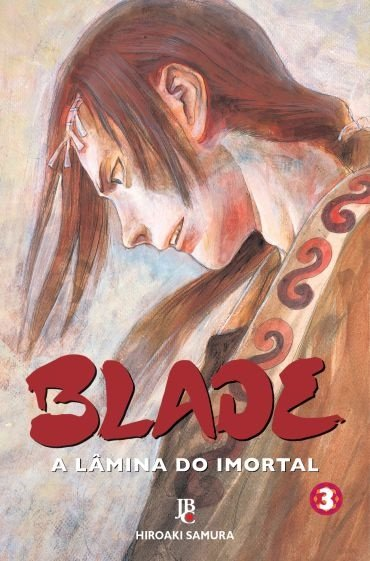 Blade-A Lâmina do Imortal-Vol.3