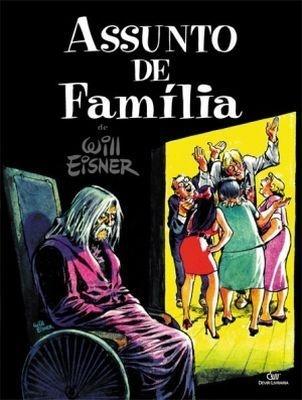 Assunto de Família