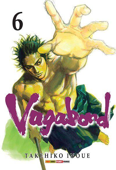 VAGABOND VOL. 6