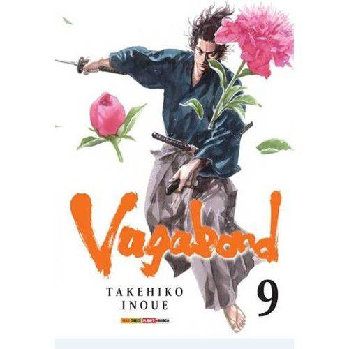 Vagabond - Vol. 9