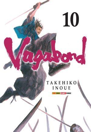 VAGABOND 10