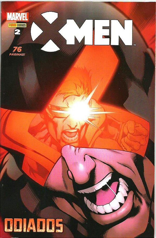 x-men - 2 I Odiados