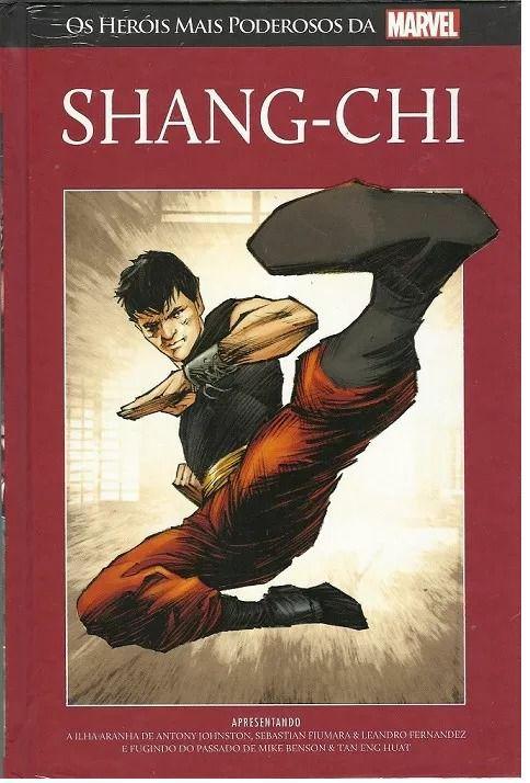 Shang- Chi