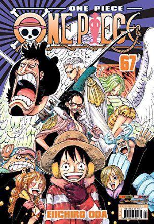 One Piece #67
