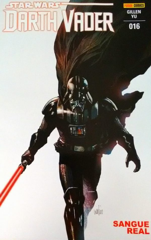 Star Wars Darth Vader - #16