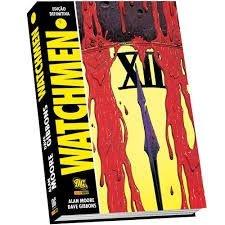 Watchmen - Edição definitiva - Alan Moore
