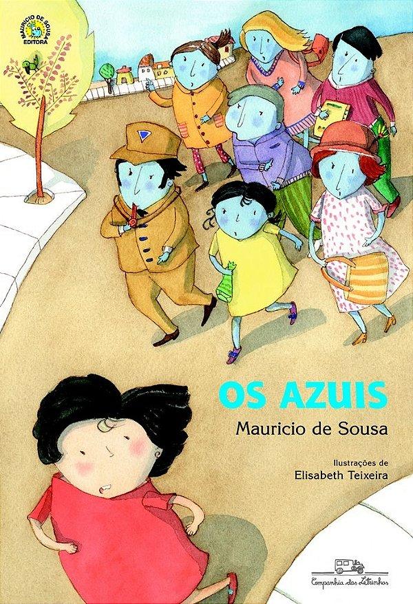 OS AZUIS