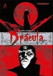 Drácula - A Obra Completa