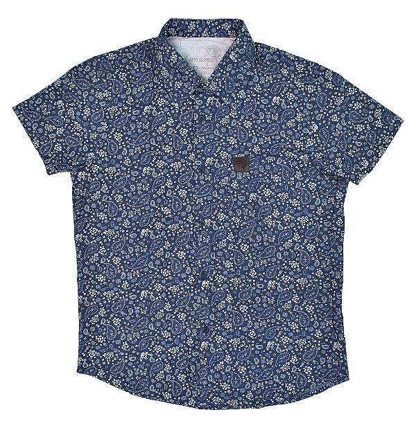 Camisa Denim Indiana