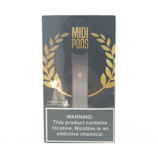 Pod System Midi | Midi Pods