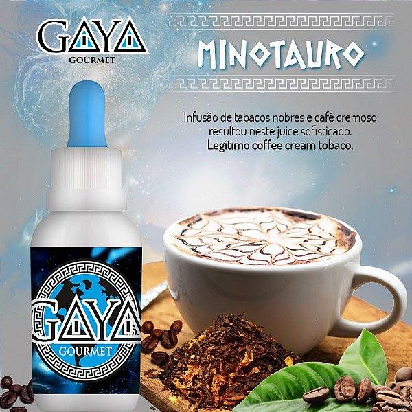 Liquido GAYA Gourmet Minotauro (RY4 / Café)