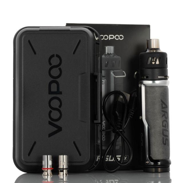 Pod System Argus X 80W   Voopoo
