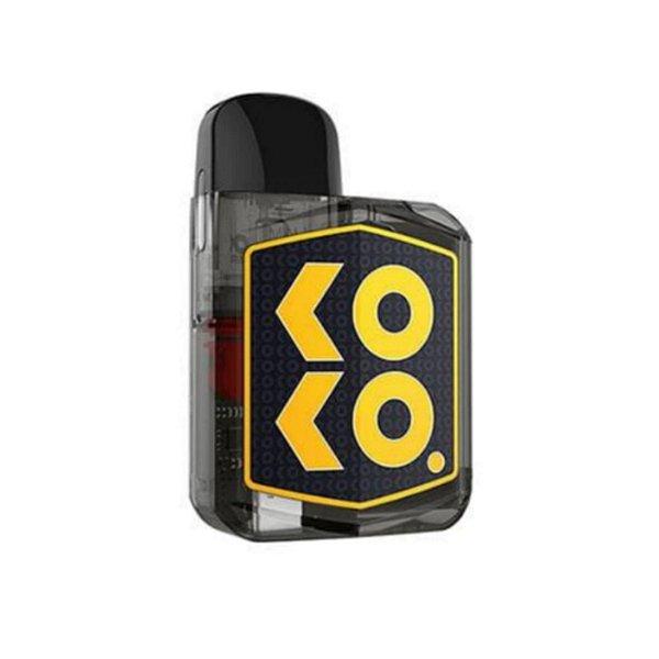 Pod System Caliburn Koko Prime (Vision) 690mAh - Edição Especial   Uwell