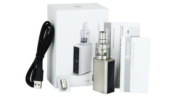 Kit eVic Basic - 40W - Joyetech