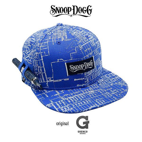 Boné Grenco Science - Snoop Official G Snapback