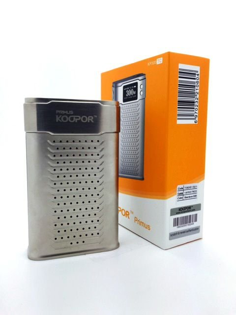 MOD Primus TC 300 W - Koopor