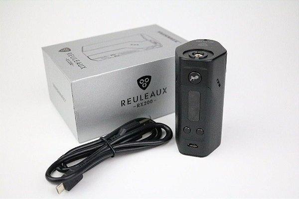 MOD RX 200 Reuleaux TC 200 W - Wismec