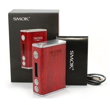MOD TreeBox Plus TC 220 W - Smok