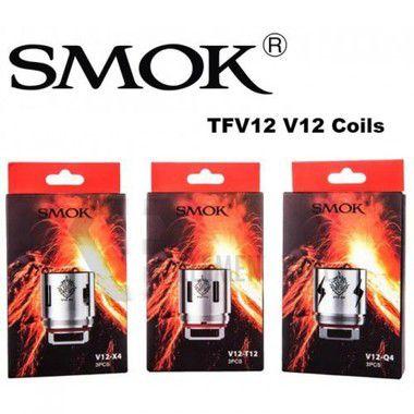 Bobina de reposição p/ TFV12 - Smok