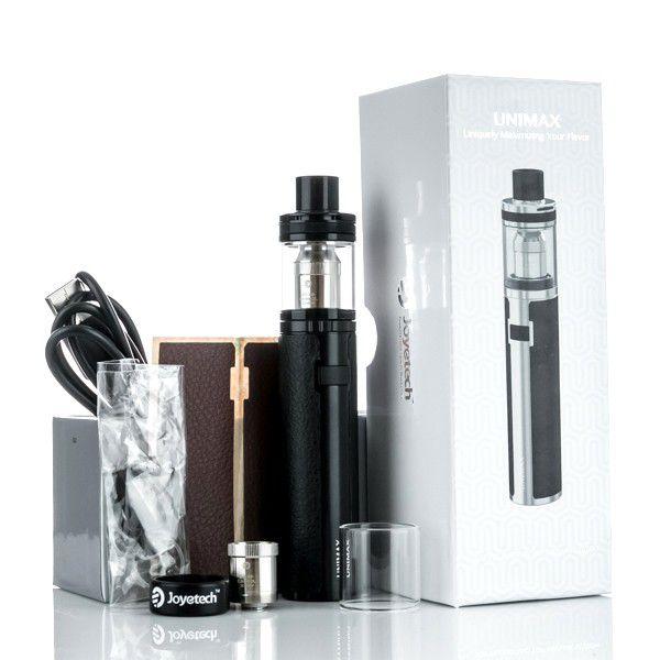 Kit Unimax 25 - 3000 mAh - Joyetech