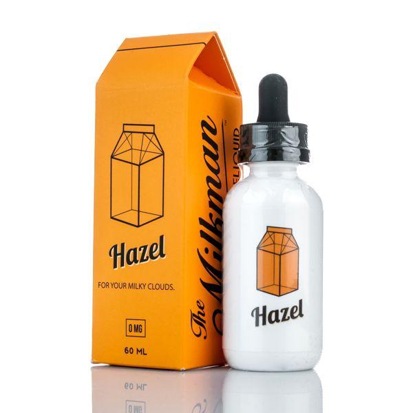 Liquido The Milkman |Hazel e-Liquids