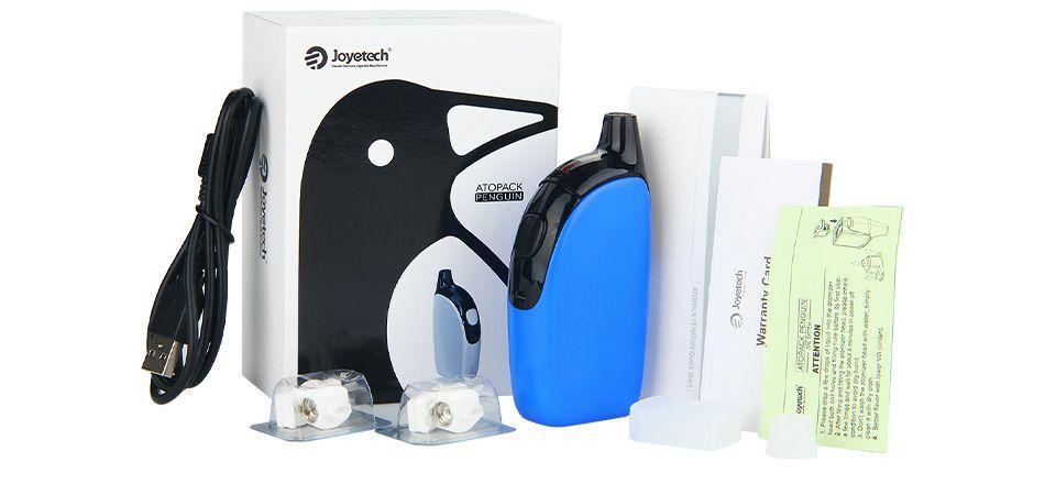 Kit Atopack Penguin 50w - 2000mAh - Joyetech