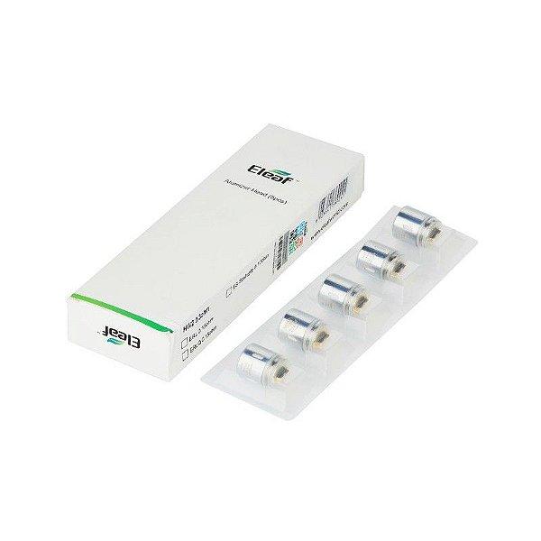 Bobina Reposição Atomizador IJUST 3 / ELLO / MINI / XL / PICO 25 / NEXGEN - HW1 - HW2 - HW3 - HW4 - Eleaf™
