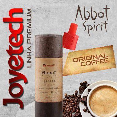 Líquido Joyetech® Abbot Spirit / Original Coffee