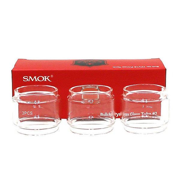 Tubo de vidro p/Reposição - Atomizador TFV12 prince - Smok™