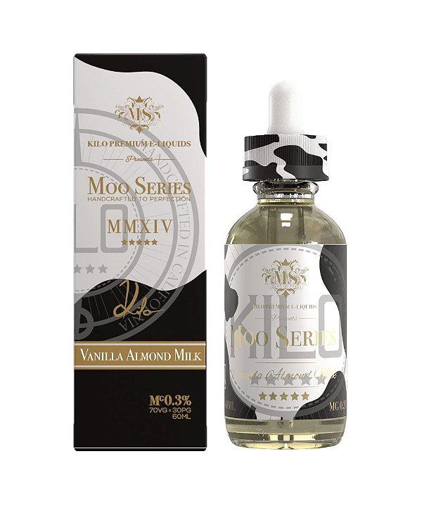 Líquido KILO - Moo Séries - Vanilla Almond Milk