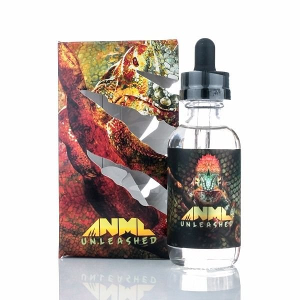 Líquido ANML Vapors - Unleashed - REAVER