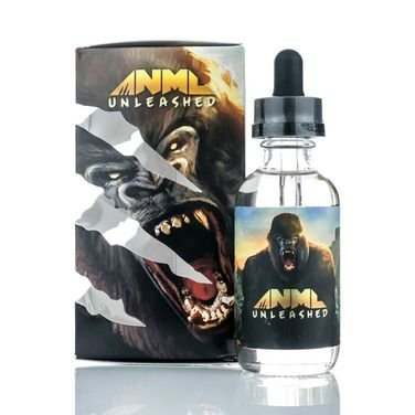 Líquido ANML Vapors - Unleashed - BEAST