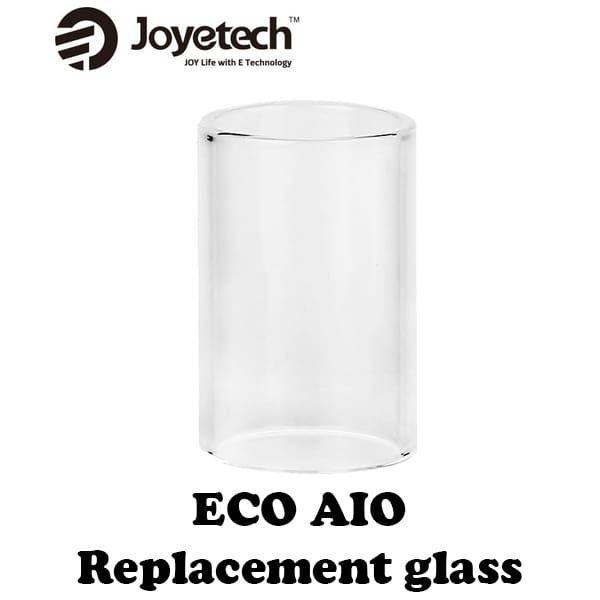Tubo de Vidro p/ Reposição - Ego AIO ECO - Joyetech
