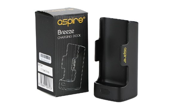 Dock de carregamento - Breeze - Aspire™