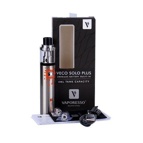 Kit Veco Solo Plus - 3300mAh - Vaporesso