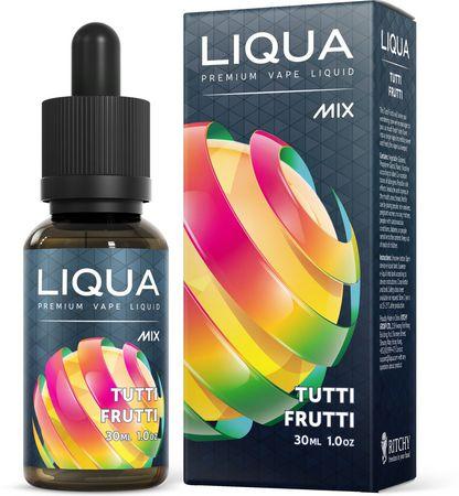 Líquido LIQUA Mixes | Ritchy |Tutti Frutti