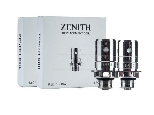 Bobina p/ Reposição - Atomizador Zenith - Innokin