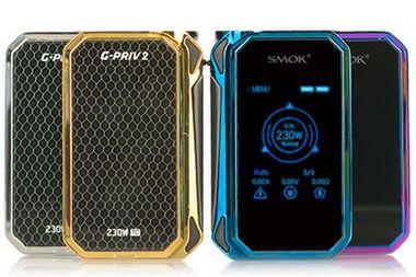 MOD G PRIV 2 Luxe Edition - Smok™