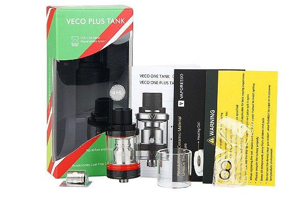 Atomizador Veco Plus (SUB-OHM) | Vaporesso
