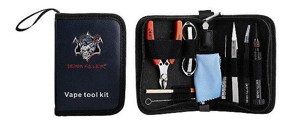 Kit Vape Tool - Demon Killer
