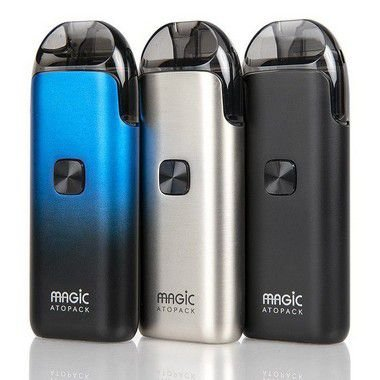 Kit POD System Atopack Magic - 1300mAh - Joyetech