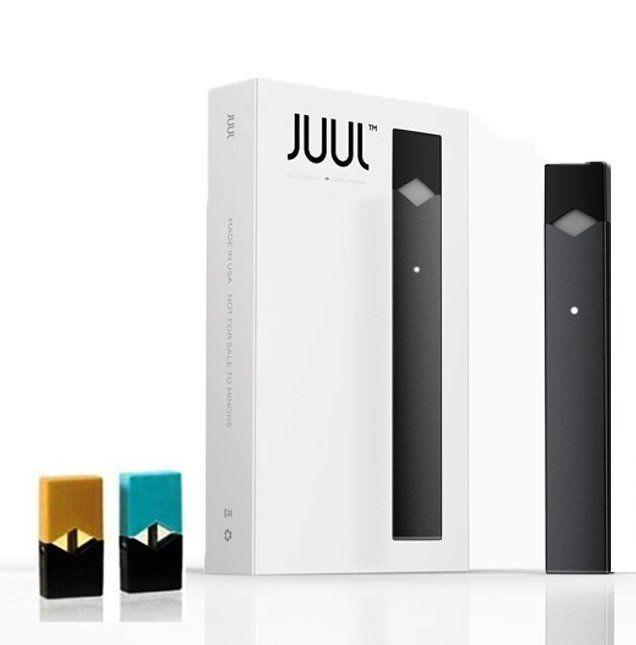 Kit POD System JUUL - c/ 2 Pods (Original) - JUUL