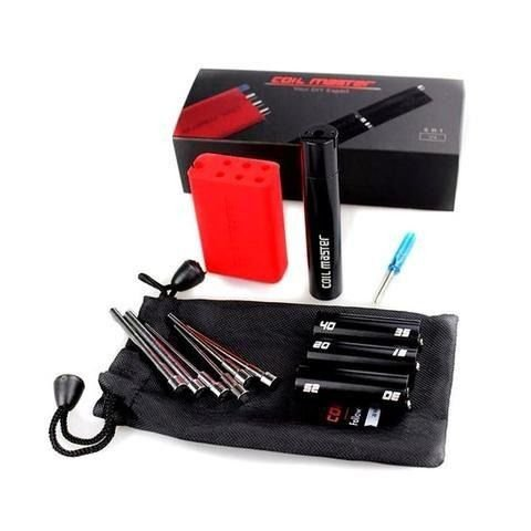 Kit Coiling Jig V4 - 6 in 1 - Coil Master