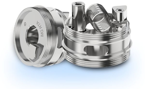 Kit MG RTA Head p/ ULTIMO - Joyetech®